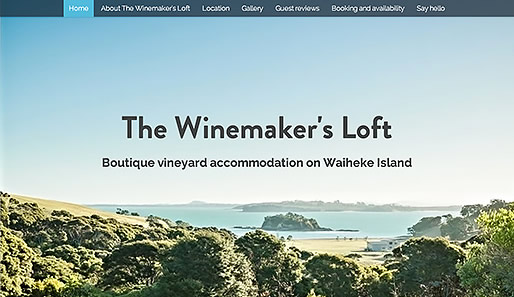 The Winemaker's Loft