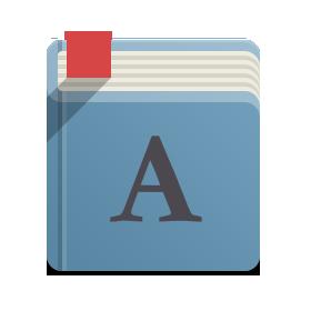 A-F Report Card
