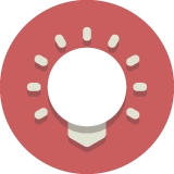 Event Management light bulb icon
